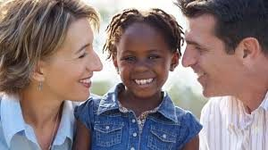 November is Adoption Month: 5 Ways to Strengthen Relationships!