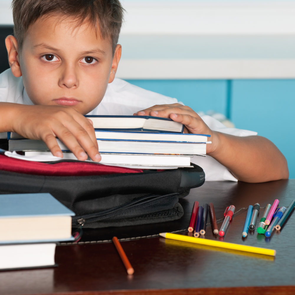 Depression Looks Different in Children and Adolescents
