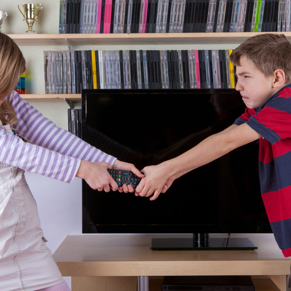 5 tips for how to make your children get along all summer