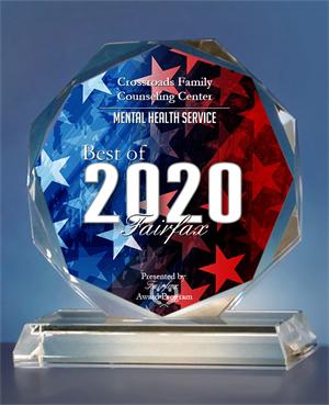 2020 Best of Fairfax Award